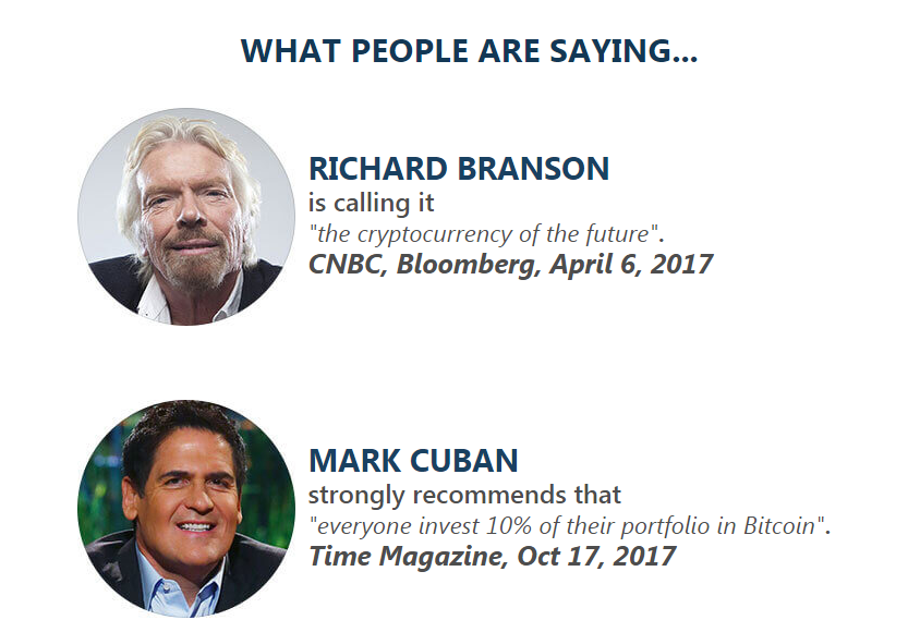 Bitcoin Millionaire Pro reviews