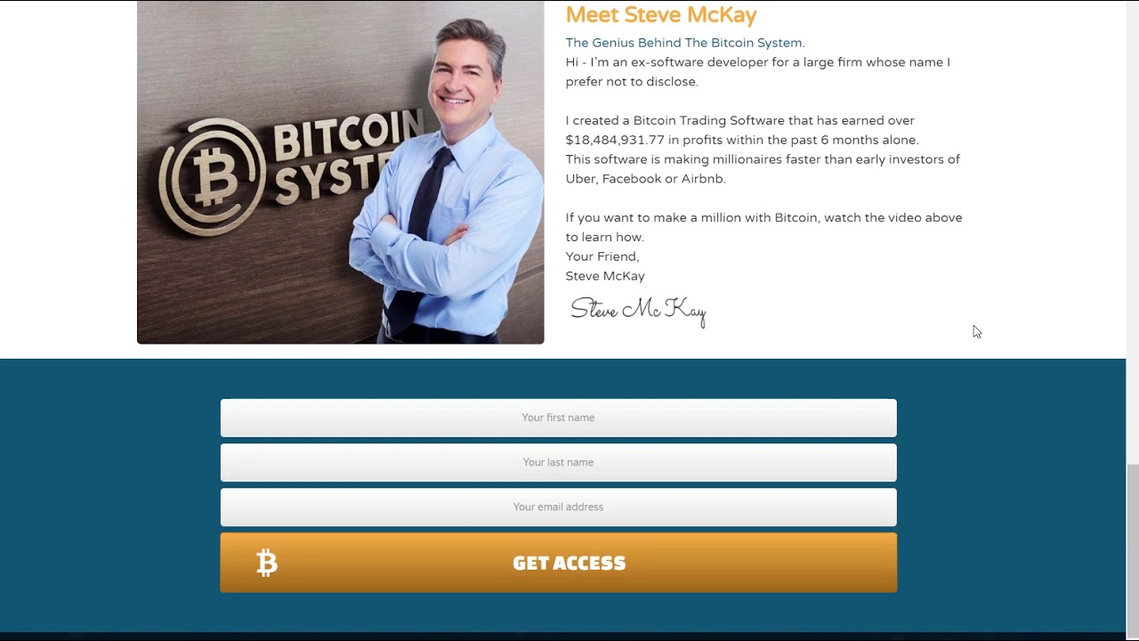 Bitcoin System 1