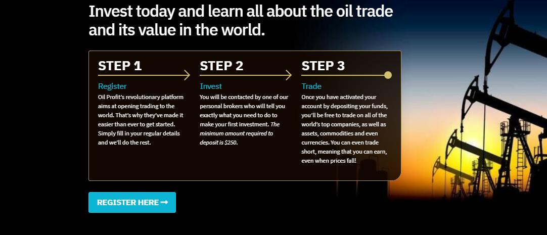 oil profit 1