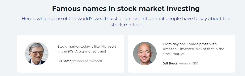 The Stock Method