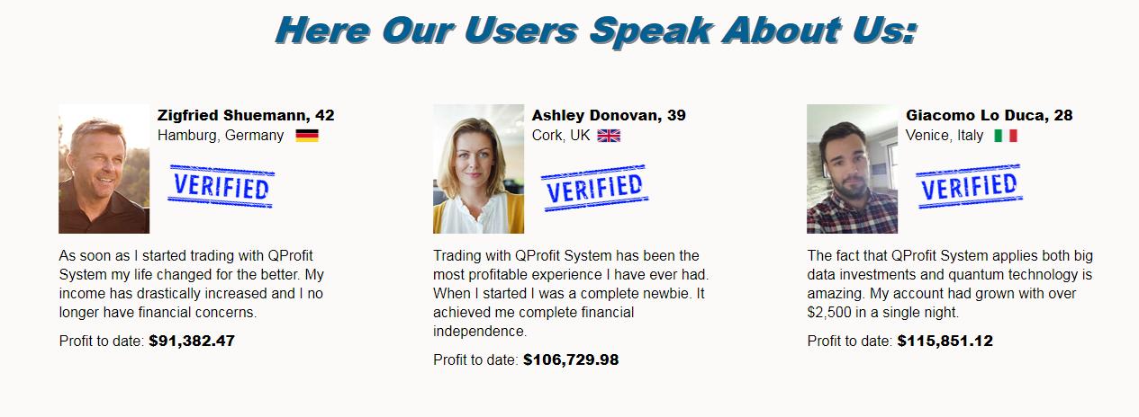 qprofit system reviews